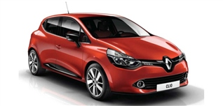 New Renault Clio 5 Automatic