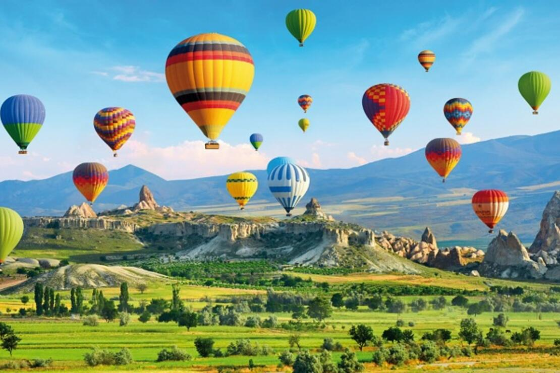 Car Rental Cappadocia Airport - Rent a Car