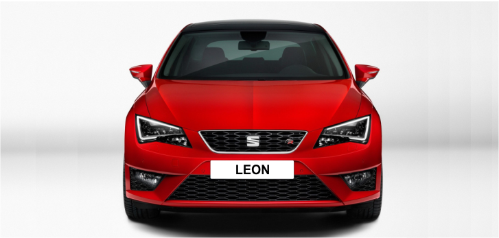 eCar Fleet is Expanding With Seat Leon %>