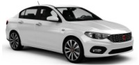 SDMD - FIAT EGEA OR SIMILAR