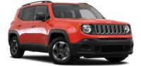 SFAD - JEEP RENEGADE OR SIMILAR