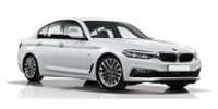 YDAR - BMW 520i OR SIMILAR