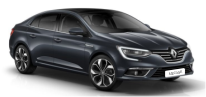 TDMD - RENAULT FLUENCE & YENİ MEGAN SEDAN